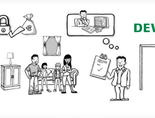 Erklärvideo für Hagemann Versicherungen – DEVK Spezialist