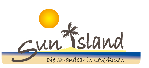 sun island aerial film
