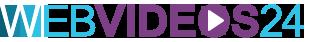 Webvideos24 Logo